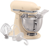 KitchenAid 5-Quart Almond Cream Tilt-Head Stand Mixer