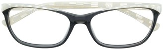 Etnia Barcelona Mother Of Pearl Glasses