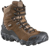"Oboz Men's Bridger Insulated 8"" BDry Hiking Boot"