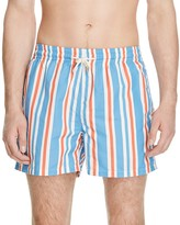 Solid & Striped Classic Swim Trunks
