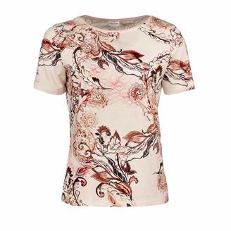 Gerry Weber Women's 370257-35057 T-Shirt