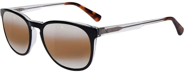 Vuarnet District Round Medium VL 1622 Sunglasses