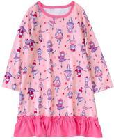 Gymboree Ballerina Nightgown