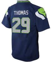 Nike Kids' Earl Thomas Seattle Seahawks Game Jersey