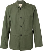 Bellerose twill jacket - men - Cotton - M