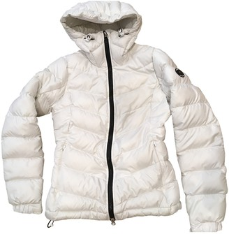 J. Lindeberg White Jacket for Women