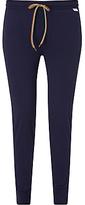 Paul Smith Jersey Cotton Lounge Pants, Navy