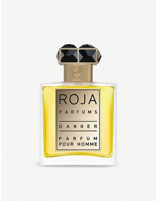 Selfridges Roja Parfums Danger Parfum Pour Homme 50ml