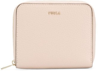 Furla Next all-around zip wallet