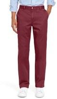 Vineyard Vines Men's 'Breaker' Slim Fit Cotton Twill Pants