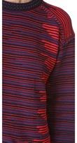M Missoni Space Dye Sweatshirt
