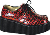 Demonia Women's Creeper 208
