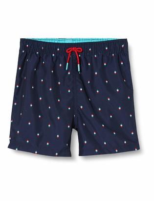 Esprit Boy's OSO Bay Board Shorts