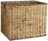 Pier 1 Imports Carson Natural Wicker Large Shelf Storage Baskets
