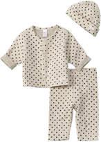 Petit Lem Boys' Baby 3Pc Cardigan Set