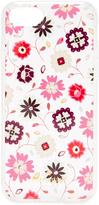 Kate Spade Jeweled Casa Flora iPhone 7 / 8 Case
