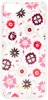 Kate Spade Jeweled Casa Flora iPhone 7 Case
