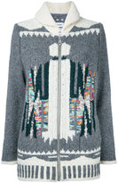 Coohem canadian knit cardigan