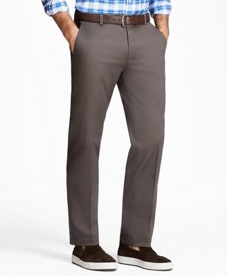Brooks Brothers Milano Fit Lightweight Stretch Advantage Chino Pants