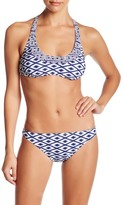 Sperry Island Time Bikini Top