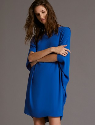 Halston Cocoon Dress