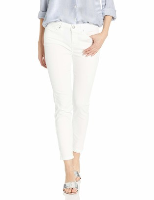 Tribal Women's 5 Pocket Skinny Ankle Dream Jean