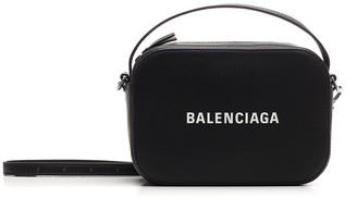 Balenciaga Everyday XS Logo Camera Bag