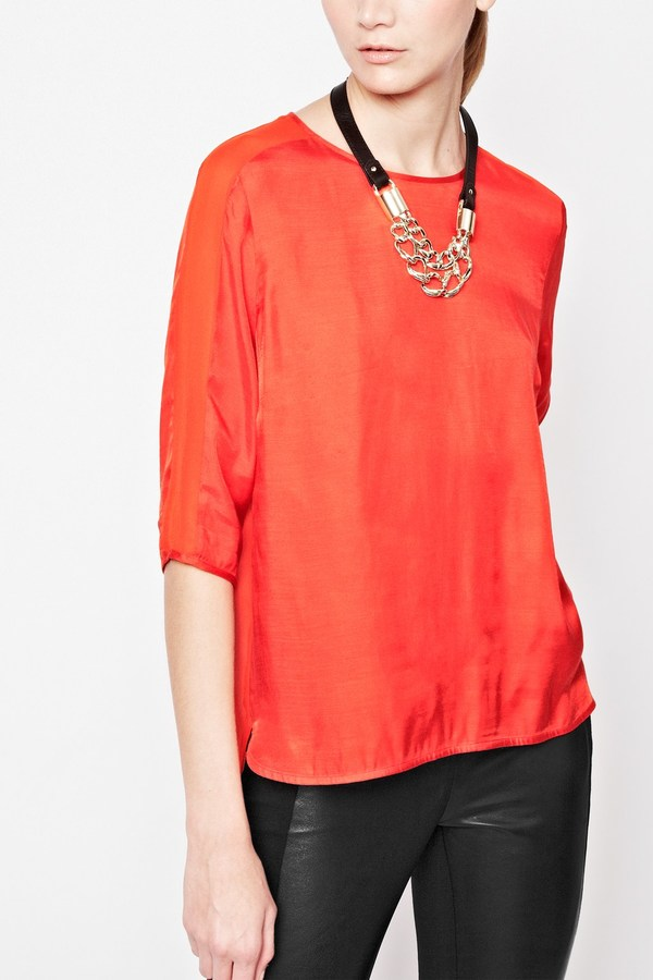 French Connection Winter Donna Top
