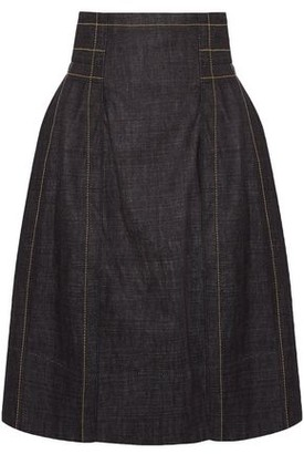 Marni Denim Skirt