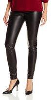 Sam Edelman Women's Skylar Faux Leather Leggings