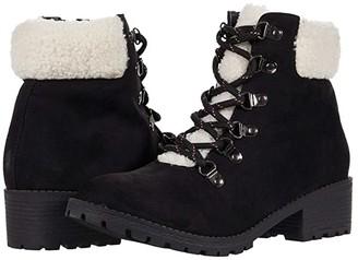 Mia Aimey (Little Kid/Big Kid) (Black) Girl's Shoes
