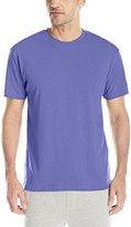 Izod Men's Short Sleeve Crew Neck T-Shirt