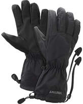 Marmot Men's PreCip Shell Glove 17550 - Black Ski Gloves