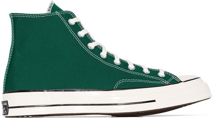 Converse Green Shoes For Men   Shop the