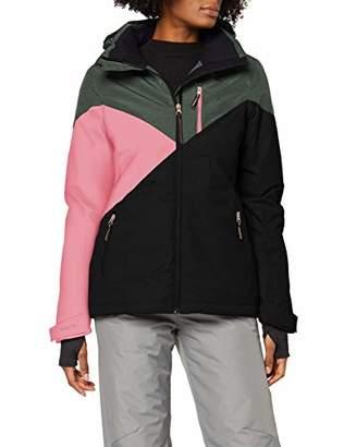 Brunotti Women's Sheerwater Snowjacket Jacket,L
