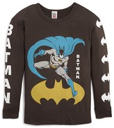 Junk Food Clothing Boys' Batman Tee - Sizes 2T-4T