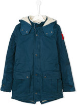 Little Marc Jacobs hooded jacket