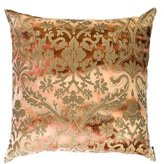Aviva Stanoff Velvet Throw Pillow