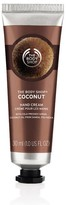 The Body Shop Coconut Oil Hand Cream