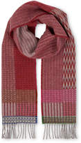 Whistles Wallace And Sewell Duo Scarf