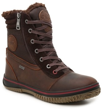 Pajar Troup Snow Boot