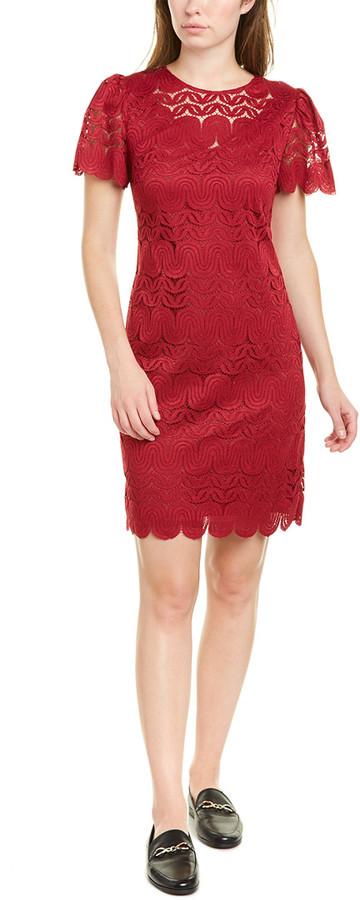 trina Trina Turk Trina By Trina Turk Levanzo Shift Dress