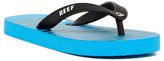 Reef Grom Switchfoot Prints Thong Sandal (Baby, Toddler, & Little Kid)
