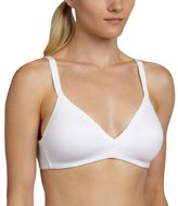 Warner's Women's Invisible Bliss Wire-Free Bra