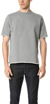 Paul Smith Short Sleeve Sweatshirt