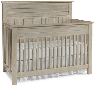 One Kings Lane Channing Crib - Sea-Washed Pine