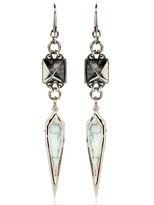 Emanuele Bicocchi Marble Earrings