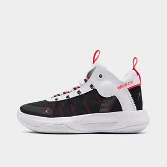 Nike Boys' Big Kids' Jordan Jumpman 2020 Basketball Shoes