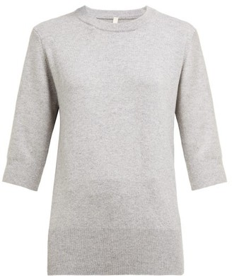 Extreme Cashmere - No. 63 Well Stretch-cashmere Sweater - Grey