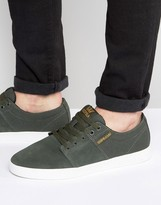 Supra Stacks Ii Suede Trainers